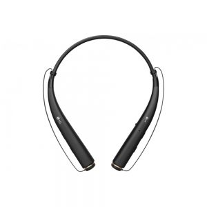 LG TONE PRO® Bluetooth® Wireless Stereo Headset HBS-780 - Black