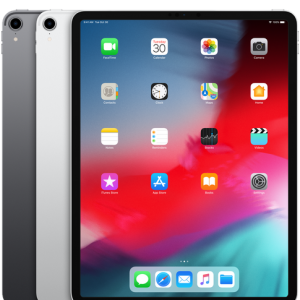 Apple iPad Pro 12.9″ 512GB Wi‑Fi (2018)